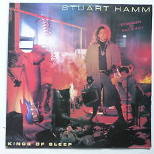 STUART HAMM Bassiste de JOE SATRIANI Kings of sleep 104451