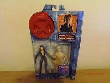 """X-Men The Movie """"Jean Grey"""" Famke Janssen 6""""in With Senator Kelly 2000yr.Marvel!"""
