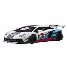 AUTOart 79185 Lamborghini Aventador Martini 1 18 Limited Lb-works