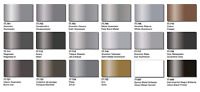 Vallejo Metal Color Choose or Mix Any from Scroll Down Full range 32ml Bottles