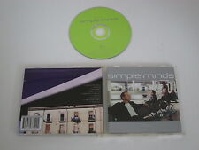 Simple Minds/Neapolis (Chrysalis 7243 4 93712 2 4) CD Album