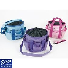 PINK Elico Grooming Bag – Handy Carry Bag For Competition Days *FREE POSTAGE*