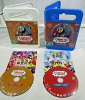 Thomas & Friends Series 3 & 4 DVD's ABC Kids G Rated PAL Region 2006.