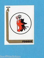TUTTO CALCIO '94/95-SERVICE LINE-Figurina n.94- SCUDETTO - FOGGIA -NEW
