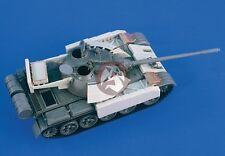 Verlinden 1/35 Iraqi T-55 Tank Add-on Armor (Tamiya) [Resin with PE Update] 1944