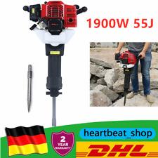 Benzin Abbruchhammer 1900 Watt S...