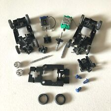 Strombecker Slot Cars Parts Lot #3 - 1/32 Scale