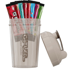 G FUEL SHAKER CUP + 7 SERVINGS THE DIGI CAMO STARTER KIT / UK SELLER