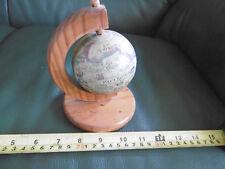 Small Desktop Globe plz see pic's.