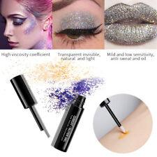 Professional Eyeshadow Glitter Glue Liquid Transparent Adhesive Long-lasting