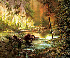 Bearly Daylight Brand New New Factory Sealed Puzzles