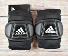 Adidas Freak Flex EP Lacrosse Elbow Pads Black Size Medium New