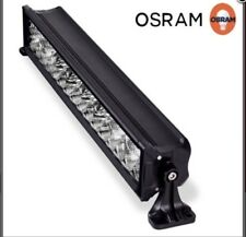 Heise 20 INCH TRIPLE ROW LED LIGHTBAR Model: HE-TR20 OSRAM OFFROAD JEEP