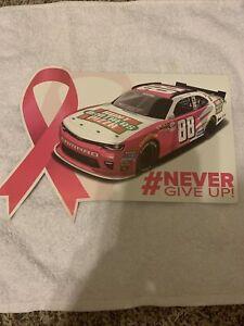 Kevin Harvick Hunt Brothers Pizza Chevy Hero Card JR Motorsports