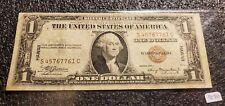 1935A $1 Silver Certificate !! Hawaii !!