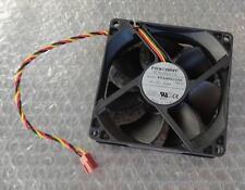 HP PVA092G12M Pro 3500 Series MT interno ventola di raffreddamento raffreddamento 92 mm per x 25mm 3-wire / 3 pin
