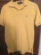 Men's Polo Golf Shirt Size Medium