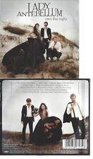CD--LADY ANTEBELLUM -- -- OWN THE NIGHT