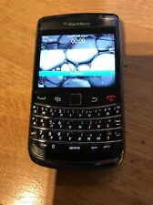 BlackBerry Bold 9700 - Unlocked - Black - Mobile Phone Qwerty