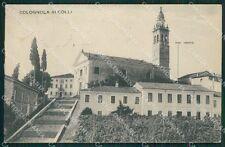 Verona Colognola ai Colli cartolina QK7497