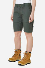 Elwood Women's Utility Short (army Size 10)