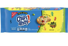 Chips Ahoy Cookies Maynards Sour Patch Limited Edition (10Packages) RARE SNACK