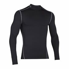Under Armour Coldgear Compression Mock F001