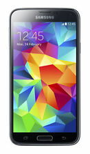 Samsung Galaxy S5 4G Data Capable Factory Unlocked Mobile Phones