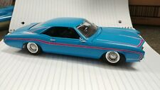 Clean Built Up AMT '66 Buick Riviera Lowrider Model Car 1/25