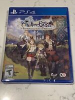 BRAND NEW Atelier Ryza Ever Darkness & and The Secret Hideout PlayStation 4 PS4