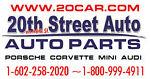 20th Street Auto Parts