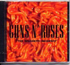 CD - GUN N'ROSES - The Spaghetti Incident