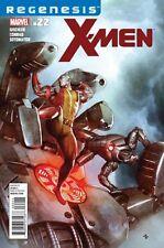 X-MEN #22 MARVEL COMICS
