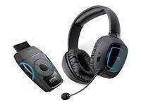 Creative Recon3D Schwarz Kopfbügel Headset für Multi-Plattform