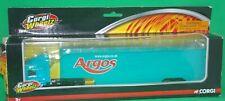 Corgi Wheelz 1/64 Scale TY86818 ERF Race Transporter