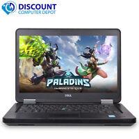 "Dell 14"" Gaming Laptop 8GB Intel Core i7 NVIDIA GeForce GT 720 Windows 10 Pro"