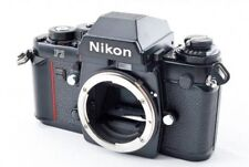 Nikon F3 Eye Level 35mm SLR Film Camera Body from Japan [Ex+++]