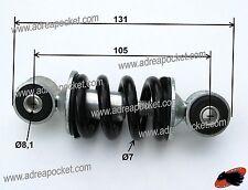 Amortisseur 105mm T2 Pocket Quad / Trottinette / Supermotard 49c