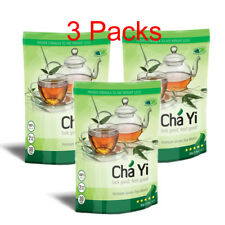 Cha Yi Tea 3 x Packs = 90 bags. slimming. detox. weight loss. health. diet
