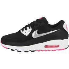Nike Air Max 90 Women Schuhe Damen Freizeit Sneaker Turnschuhe black DA4281-001