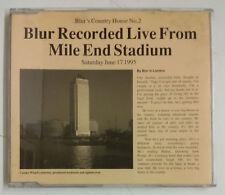 Blur Blur's Country House Nº.2 Cd-Single UK 1995