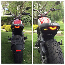 Ducati Scrambler Sixty2 Fender Eliminator - New Rage Cycles