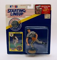 VINTAGE SEALED 1991 Starting Lineup SLU Figure Doug Drabek Pirates