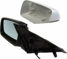 BMW 525 530 545 Left Driver Side Power Heated Door Mirror 51167189485 BM41EL
