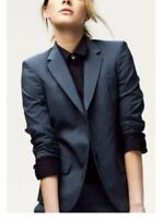 Women Ladies Custom Made Formal Office Business Tuxedos Jacket+Pants Work Suits