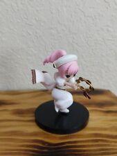 Momo Chobits anime figure gashapon pvc resin figurine Japan.