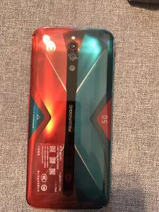 ZTE nubia RedMagic 5S - 256GB - Pulse (Unlocked) (Dual SIM)