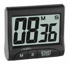 TFA 38.2021.01 Digitaler Timer und Stoppuhr inkl. Z-Batterie