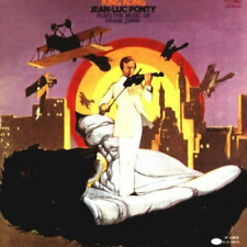 Jean-Luc Ponty plays the music of Frank Zappa - King Kong