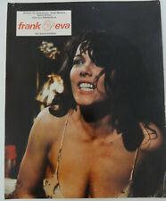 #Erotik #Aushangfoto FRANK & EVA Sylvia Kristel Willeke van Ammelrooy